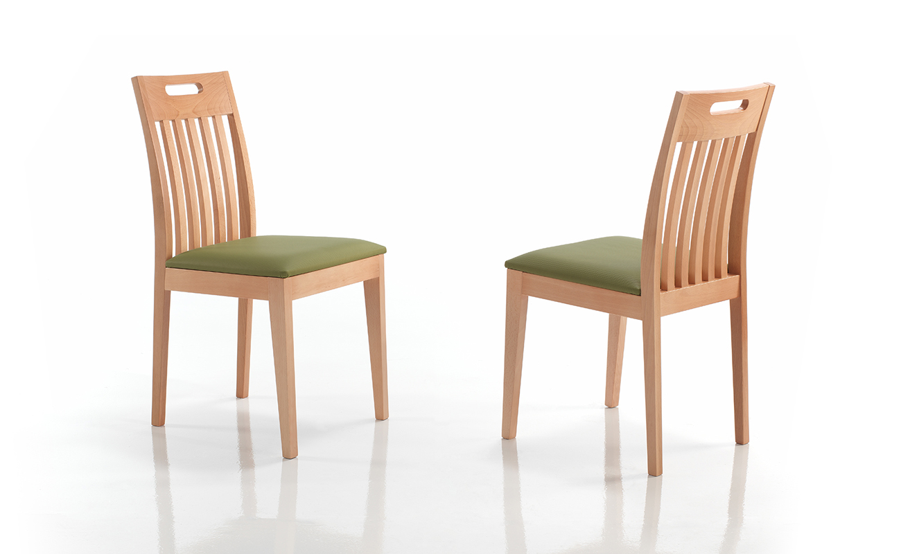 Silla modelo lucca nd mobiliario y equipamiento geri trico for Agora mobiliario s l