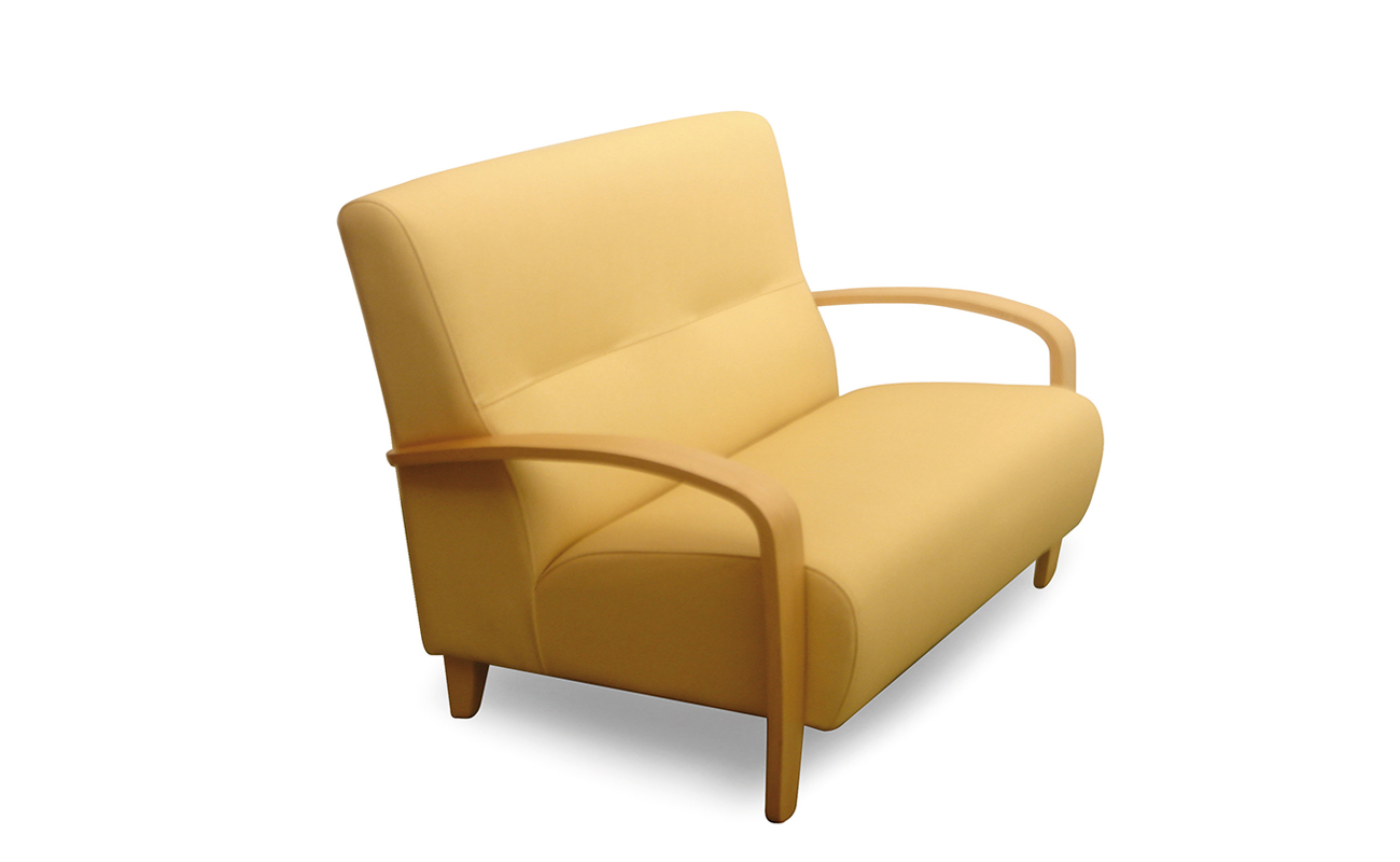 Armchairs And Sofas Nd Furniture And Equipment Geriatric Nd - Sofas-de-madera